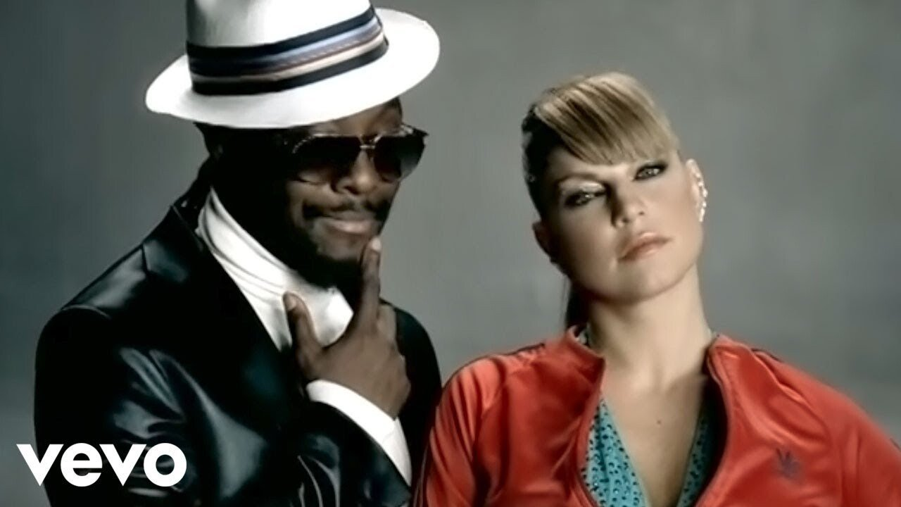 The Black Eyed Peas - My Humps dinle   Zikumüzik